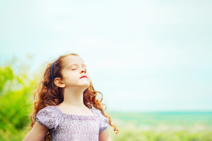 Pranayama im Kinderyoga - Vokalatmung