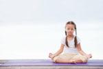 kindern yoga erklären