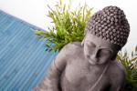 Kinderyoga Stundenbilder - Buddha
