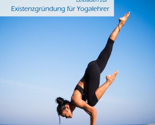 yogalehrer selbständigkeit