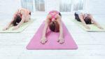Yoga für Jugendliche - Stretching