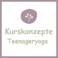 kurskonzept teenageryoga