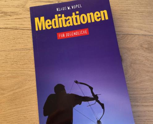 Meditationen für Jugendliche.